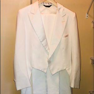 Vintage Pierre Cardin Tailcoat Tuxedo